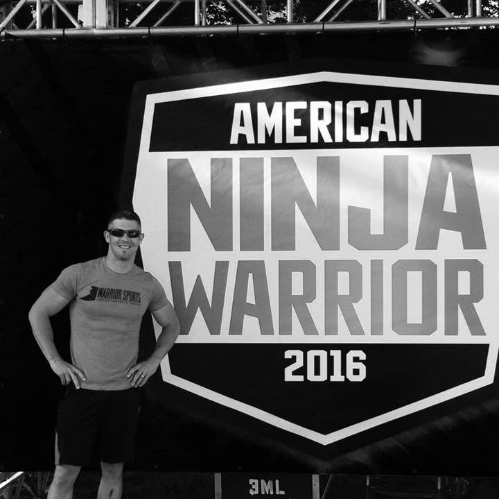 jon taylor american ninja warrior